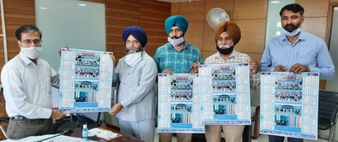 education department calender release govt schools patiala news punjabi jagran