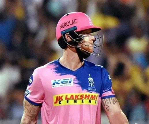 IPL 2021 Ben Stokes trolls Gavaskar over comments on bouncer