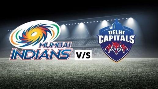 IPL 2021 Mumbai Vs Delhi Mumbai will face Delhi challenge