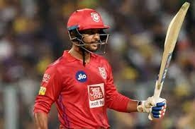 IPL 2021 No worries about low scores says Mayank