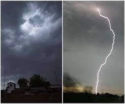 Weather Forecast Punjab: ਪੰਜਾਬ 'ਚ ਹਨੇਰੀ-ਬਾਰਿਸ਼ ਦੀ ਸੰਭਾਵਨਾ, 50 ਕਿਲੋਮੀਟਰ ਪ੍ਰਤੀ ਘੰਟੇ ਦੀ ਰਫ਼ਤਾਰ ਨਾਲ ਚੱਲਣਗੀਆਂ ਹਵਾਵਾਂ