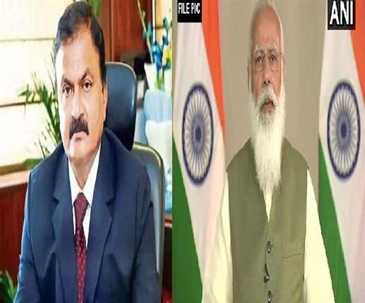 Dr Guruprasad Mohapatra died pm narendra modi on the demise