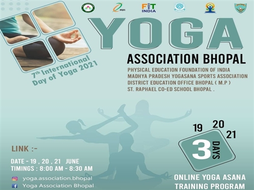 International Yoga Day 2021 These Easy Yoga Asanas Get Rid Of Obesity Constipation And Stress Learn How To Do It