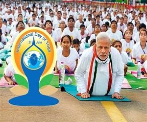 Yoga Day 2021 Theme: ਅੱਜ ਹੈ ਅੰਤਰਰਾਸ਼ਟਰੀ ਯੋਗ ਦਿਵਸ, ਜਾਣੋ ਕੀ ਹੈ ਇਸ ਵਾਰ ਦਾ ਥੀਮ?