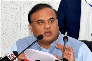 Assam to gradually implement two child norm for availing benefits under some schemes says CM