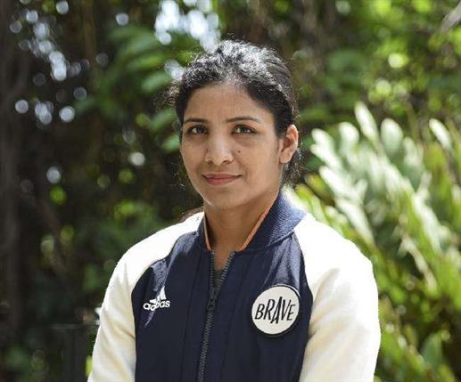 Simranjit Kaur Profile: ਪੰਜਾਬ ਦੀ ਮੁਟਿਆਰ ਪਹਿਲੀ ਵਾਰ ਓਲੰਪਿਕ 'ਚ ਕਰੇਗੀ ਮੁੱਕੇਬਾਜ਼ੀ
