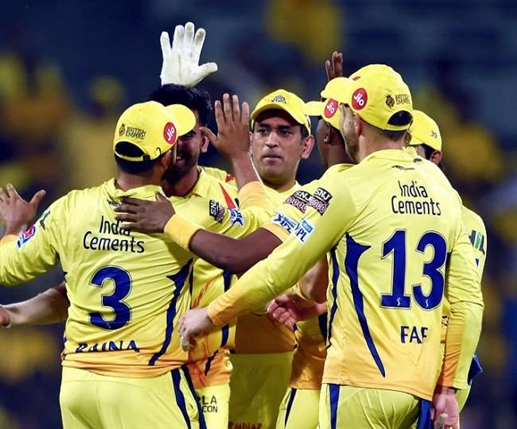Champion Mumbai Indians lost the first match Mahi Army won by 5 wickets