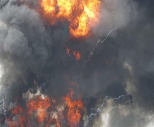 Deteriorating situation in Afghanistan bomb blast targeting Taliban