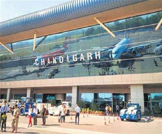 Nonstop flight from Chandigarh to Sharjah to take off from September 23, fill flight to Dubai next month | 23 ਸਤੰਬਰ ਤੋਂ ਉੱਡੇਗੀ ਚੰਡੀਗੜ੍ਹ ਤੋਂ ਸ਼ਾਰਜਾਹ ਲਈ ਨਾਨਸਟਾਪ ਫਲਾਈਟ