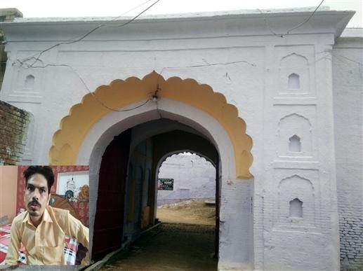 Dera Mandir Kalan land dispute flares up again serious allegations leveled against occupiers