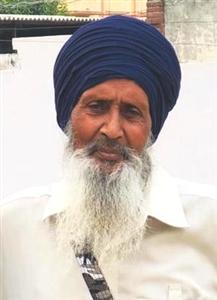 Farmer dies of heart attack during agitation