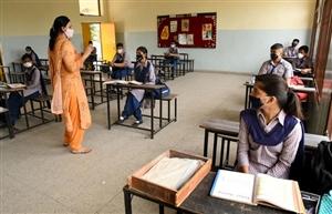 ਖੱੁਲ੍ਹ ਗਏ ਸਕੂਲ, ਪੜ੍ਹਾਈ ਲਈ ਨਵੀਆਂ ਚੁਣੌਤੀਆਂ