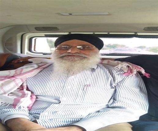 Trilochan Singh Wazir Murder : ਸਪੈਸ਼ਲ ਸੈੱਲ ਨੇ ਜੰਮੂ ਤੋਂ ਗ੍ਰਿਫ਼ਤਾਰ ਕੀਤਾ ਕਤਲ ਦਾ ਮੁੱਖ ਮੁਲਜ਼ਮ ਹਰਮੀਤ ਸਿੰਘ