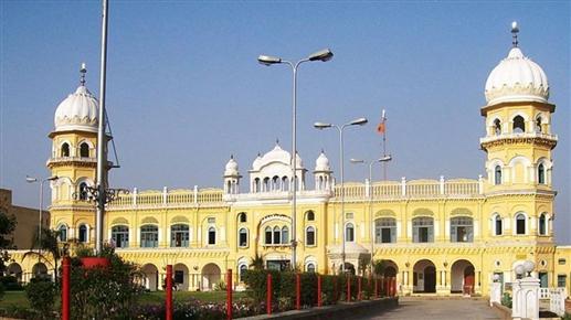 pakistan invited sikhs for parkash purab   ।ਪਾਕਿਸਤਾਨ ਨੇ ਸ੍ਰੀ ਗੁਰੂ ਨਾਨਕ ਦੇਵ ਜੀ ਪ੍ਰਕਾਸ਼ ਪੁਰਬ ਲਈ ਭਾਰਤ 'ਚ ਰਹਿੰਦੇ ਸਿੱਖਾਂ ਨੂੰ ਦਿੱਤਾ ਸੱਦਾ