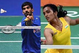 Sindhu Srikkanth and Sameer got off to a good start PV did not have to sweat much