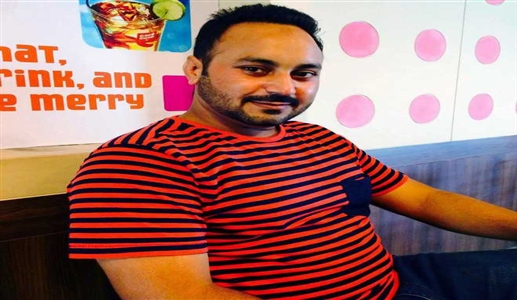 The court framed charges against gangster Gurjeet Lada