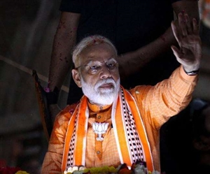 Exit polls 2019 : ਹਾਂ, ਮੋਦੀ ਹੀ ਮੁਮਕਿਨ : ਪੱਛਮੀ ਬੰਗਾਲ 'ਚ ਹਿੱਲ ਸਕਦੀਆਂ ਹਨ ਤ੍ਰਿਣਮੂਲ ਦੀਆਂ ਜੜਾਂ