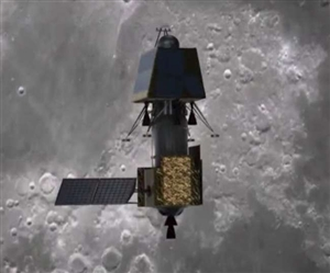 Chandrayaan-2: NASA ਦਾ ਆਰਬਿਟਰ ਨਹੀਂ ਲੈ ਸਕਿਆ ਲੈਂਡਰ ਦੀਆਂ ਤਸਵੀਰਾਂ, ਮਿਲਣ ਦੀ ਆਸ ਹੋਈ ਘੱਟ
