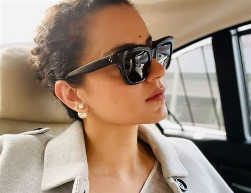 Kangana Ranaut lashes out at liberals as her twitter account temporarily restricted