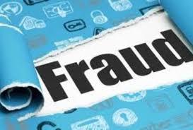 fraud of nine lakh 90 thusand