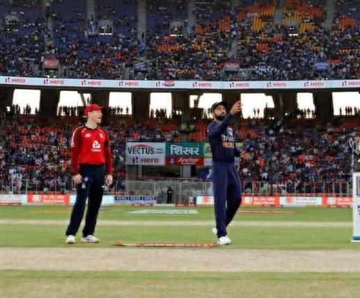 Ind vs Eng : ਫਾਈਨਲ T20 ਮੈਚ ਤੁਸੀਂ ਦੇਖ ਸਕਦੇ ਹੋ LIVE, ਅਪਨਾਓ ਇਹ ਟਿਪਸ