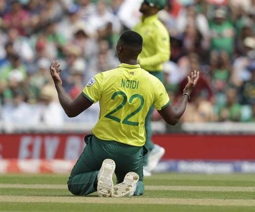 T20 World Cup 2021 ਤੋਂ ਪਹਿਲਾਂ ਸਾਊਥ ਅਫਰੀਕਾ ਦੀ ਟੀਮ 'ਤੇ ਆਈਸੀਸੀ ਲਗਾ ਸਕਦੀ ਹੈ ਪਾਬੰਦੀ, ਕਪਤਾਨ ਹੈ ਪ੍ਰੇਸ਼ਾਨ
