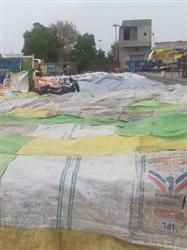 ਖਰਾਬ ਮੌਸਮ ਕਾਰਨ ਮੰਡੀਆਂ 'ਚ ਕਣਕ ਦੀ ਸੰਭਾਲ ਲਈ ਤਰਪਾਲਾਂ ਪਾਈਆਂ : ਡੀਸੀ