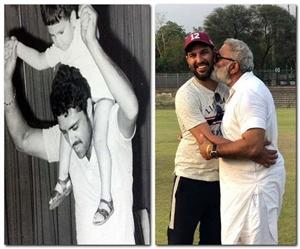 Father's Day: ਪਿਤਾ ਯੋਗਰਾਜ ਦੀ ਜਿੱਦ ਨੇ Yuvraj Singh ਨੂੰ ਬਣਾਇਆ ਕ੍ਰਿਕਟ ਜਗਤ ਦਾ ਵੱਡਾ ਆਲਰਾਊਂਡਰ