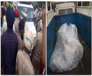 Murder in Mohali : ਤਿੰਨ ਦੋਸ਼ੀਆਂ ਨੇ ਕੱਟਿਆ ਸੁੱਚਾ ਸਿੰਘ ਦਾ ਸਿਰ,ਪਹਿਲਾਂ ਇਕੱਠਿਆਂ ਪੀਤੀ ਸ਼ਰਾਬ ਫਿਰ ਕੀਤਾ ਕਤਲ