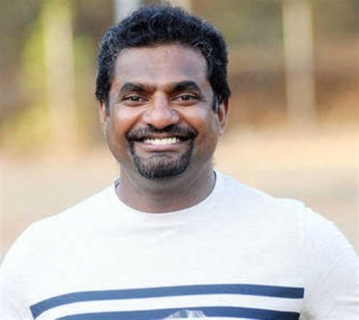 Muttiah Muralitharan who took 800 wickets in Test cricket became the greatest bowler of the 21st century