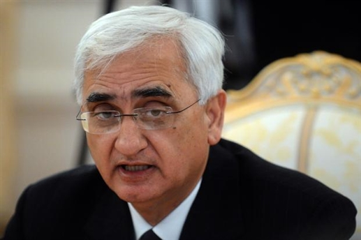 Senior party leader takes G 23 leaders by surprise just asking questions will not improve party salman Khurshid