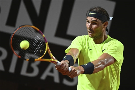 Rafael Nadal loses his first tournament in seven months