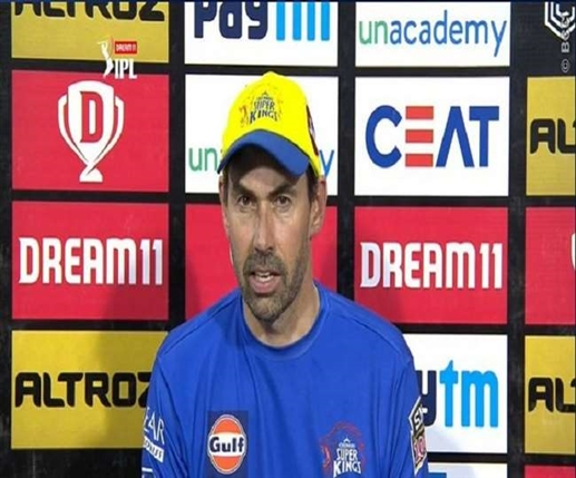 bravo to miss another couple of games says csk coach stephen fleming