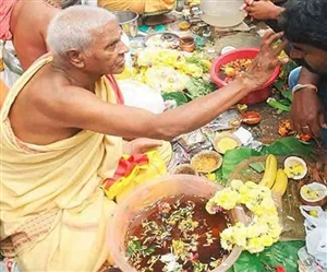Pitru Paksha 2021 : ਅੱਜ ਨਹੀਂ ਕੱਲ੍ਹ ਤੋਂ ਸ਼ੁਰੂ ਹੋਣਗੇ ਸਰਾਧ, ਅੱਜ ਕਰ ਸਕਦੇ ਹੋ ਪੁੰਨਿਆ ਸਰਾਧ