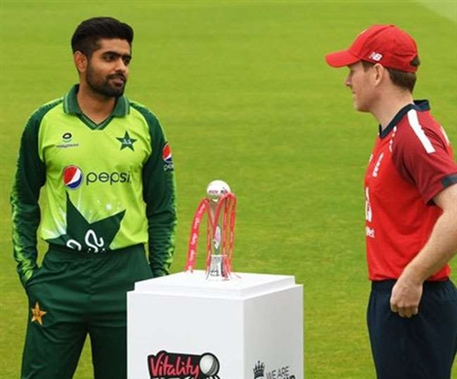 A shock to the Pakistan Cricket Board England team will not tour