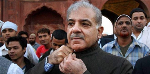 Nawaz younger brother Shahbaz sent to jail in Pakistan