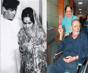Shammi Kapoor Birthday:  ਇਸ ਵਜ੍ਹਾ ਨਾਲ ਸ਼ੰਮੀ ਕਪੂਰ ਨੇ ਕੀਤਾ ਸੀ ਦੂਜਾ ਵਿਆਹ, ਪਤਨੀ ਨੀਲਾ ਦੇਵੀ ਨਾਲ ਵਿਆਹ ਲਈ ਰੱਖੀ ਸੀ ਇਹ ਸ਼ਰਤ