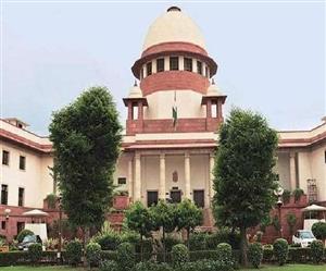 Lakhimpur Kheri Case : ਸੁਪਰੀਮ ਕੋਰਟ ਨੇ ਯੂਪੀ ਸਰਕਾਰ ਵੱਲੋਂ ਰਿਪੋਰਟ ਦੇਰੀ ਨਾਲ ਭੇਜਣ 'ਤੇ ਪ੍ਰਗਟਾਈ ਨਰਾਜ਼ਗੀ, 26 ਅਕਤੂਬਰ ਤਕ ਟਲ਼ੀ ਸੁਣਵਾਈ