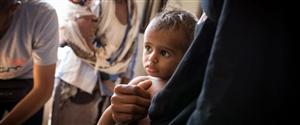 ਦੋ ਵੇਲੇ ਦੇ ਭੋਜਨ ਲਈ ਮਾਸੂਮ ਬੱਚਿਆਂ ਨੂੰ ਵੇਚ ਰਹੇ ਮਾਤਾ-ਪਿਤਾ, ਦੇਸ਼ 'ਚ ਫੈਲੀ ਭੁੱਖਮਰੀ