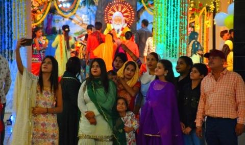 religious program punjabijagran