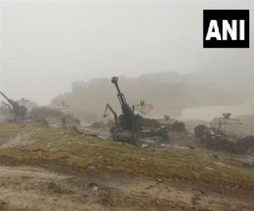 Bofors artillery deployed by Indian Army on LAC in Arunachal Pradesh China will get a clear answer