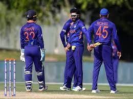 T20 WC 2021 Ind vs Aus warm up : ਬੱਲੇਬਾਜ਼ਾਂ ਦੇ ਦਮ 'ਤੇ ਆਸਾਨੀ ਨਾਲ ਜਿੱਤਿਆ ਭਾਰਤ