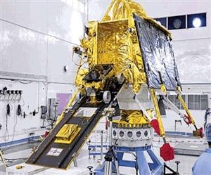 Chandrayaan 2: NASA ਨੇ ਲਈਆਂ ਵਿਕਰਮ ਲੈਂਡਰ ਸਾਈਟ ਦੀਆਂ ਤਸਵੀਰਾਂ, ਅੱਜ ਸੰਪਰਕ ਦਾ ਆਖ਼ਰੀ ਮੌਕਾ