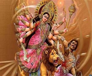 Chaitra Navratri 2021 Calendar : ਜਾਣੋ ਕਦੋਂ ਹੈ ਰਾਮ ਨੌਮੀ ਤੇ ਮਹਾ-ਅਸ਼ਟਮੀ