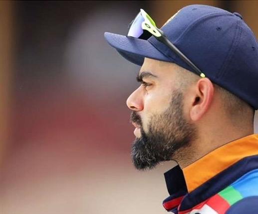 ਭਾਰਤੀ ਟੀਮ ਦੇ ਕਪਤਾਨ ਵਿਰਾਟ ਕੋਹਲੀ 'ਤੇ ICC ਲਗਾ ਸਕਦੀ ਹੈ ਦੋ ਵਨਡੇ ਮੈਚਾਂ ਦੀ ਬੈਨ, ਜਾਣੋ ਕਾਰਨ