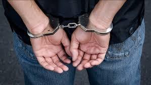5 kg brown sugar recovered from slave Kashmir smuggler arrested