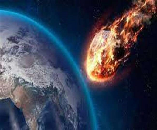 Nasa News An asteroid bigger than the Eiffel Tower in Paris will pass close to Earth on Wednesday night warning issued