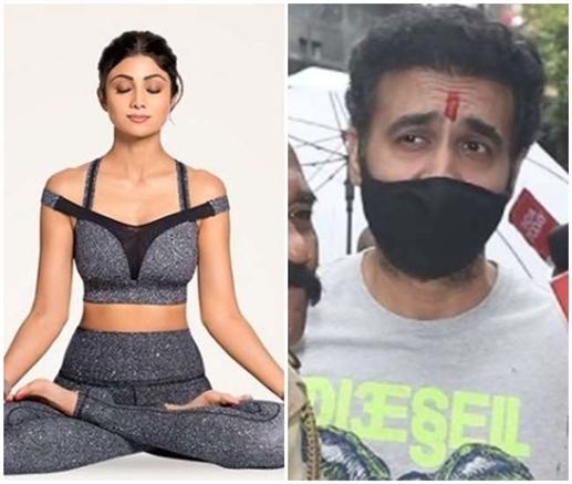 bollywood news shilpa shetty share her emotions after raj kundra got bail share post on social media