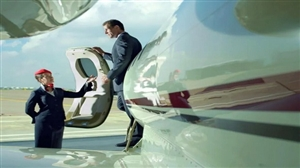 ਮਸ਼ਹੂਰ ਫੁੱਟਬਾਲਰ ਨੇ flight 'ਚ ਬਣਾਏ ਸਬੰਧ, ਏਅਰ ਹੋਸਟੇਸ ਨੇ ਆਪਣੀ ਪਹਿਲੀ ਮੁਲਾਕਾਤ ਦਾ ਕੀਤਾ ਖੁਲਾਸਾ
