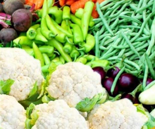 Vegetable Fruit Price Supply affected by rains in mountains find out where vegetable prices|ਪਹਾੜਾਂ 'ਚ ਹੋ ਰਹੀ ਬਾਰਿਸ਼ ਕਰਕੇ ਸਪਲਾਈ ਪ੍ਰਭਾਵਿਤ, ਜਾਣੋ ਕਿੱਥੇ ਵਧੇ ਸਬਜ਼ੀਆਂ ਦੇ ਭਾਅ